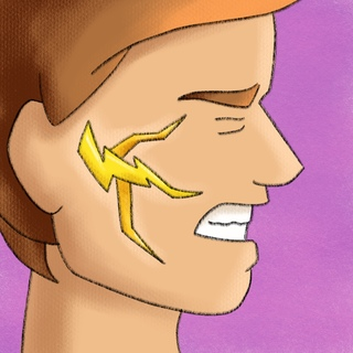 Clinical Conundrums - Trigeminal Neuralgia Artwork