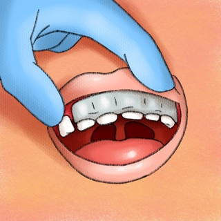 Dental Emergencies | Part I Artwork