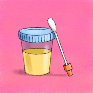 STI Testing - Is Urine Enough? Artwork