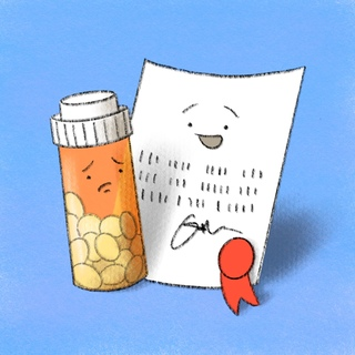 Opiate Prescribing In The Urgent Care Artwork