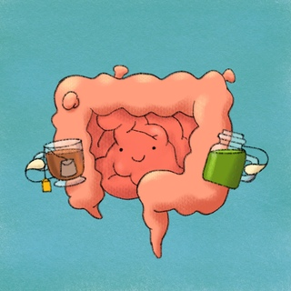 What Would I Do Next   Diverticulitis Artwork