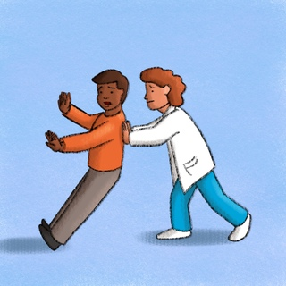 Considerations for Urgent Care to ED Referrals Artwork