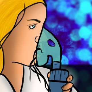 Asthma Therapies – What Really Works? Artwork