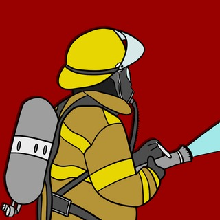What Do I Do Next – A Fireman's Story Artwork