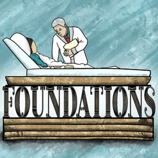 Foundations: Headache – Part 2 Artwork