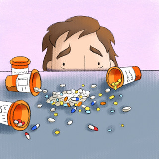 Medication Errors Artwork